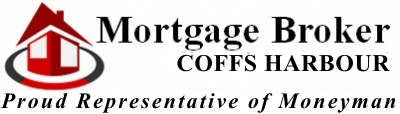 Mortgage Broker Coffs Harbour Logo